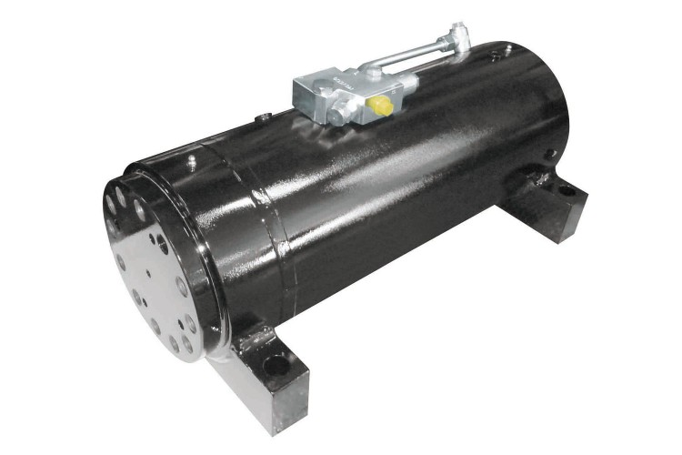 Moveco ARR Series Rotary Actuators