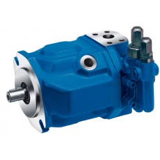 Product Spotlight - Bosch Rexroth A10VSO Axial Piston Pumps