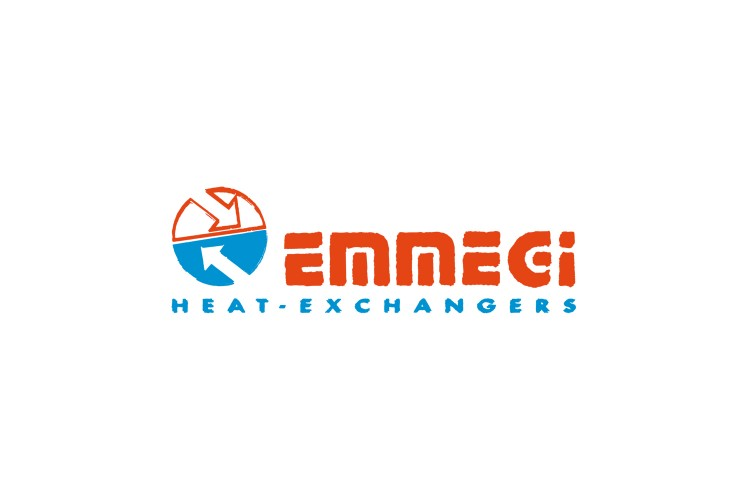 Emmegi 12V DC 2050K Air-Oil Cooler