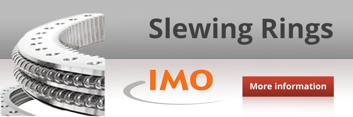 IMO Slewing Rings