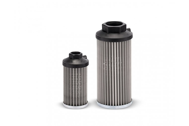 Ikron HF410 Suction Filters