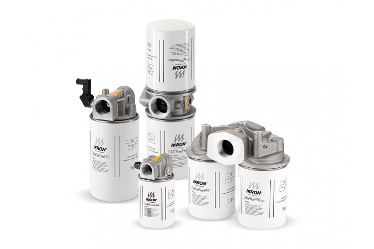 Ikron HF620/625 Spin-On Filters