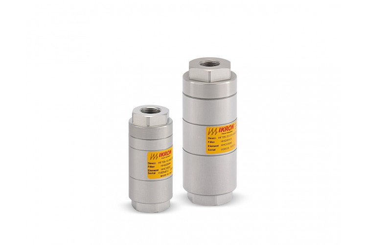 Ikron HF705 High Pressure Filters