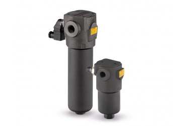 Ikron HF745 High Pressure Filters