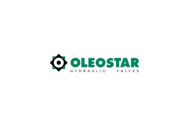 "Oleostar 3/4"" Dual Cross-line Relief Valve, Steel Body"