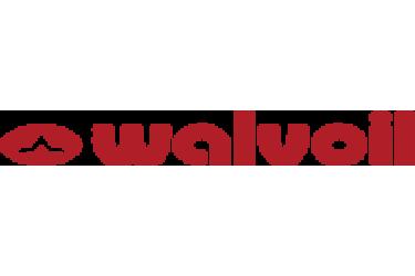 Walvoil 2 Port 12V DC Solenoid Operated Diverter 3/8