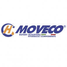 Discover Moveco Rotary Actuators
