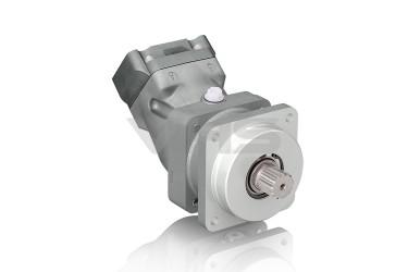 Sunfab SCM 025 Fixed Displacement Bent Axis Piston Motor