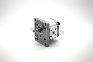 Casappa PLP10 2.13cc Group 1 Gear Pump Flanged Ports