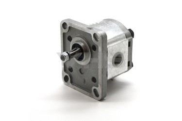 Casappa PLP10 1.6cc Group 1 Gear Pump BSP Ports