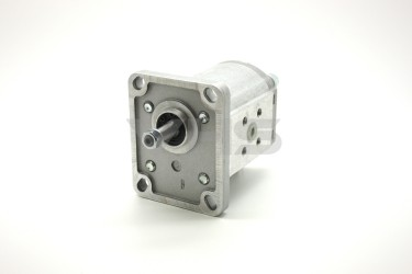 Casappa PLP10 10.67cc Group 1 Gear Pump Flanged Ports