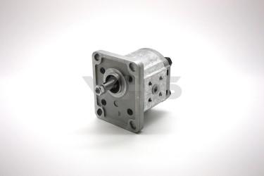 Casappa PLP10 6.2cc Group 1 Gear Pump Flanged Ports
