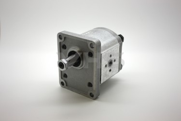 Casappa PLP20 14.53cc Group 2 Gear Pump Flanged Ports