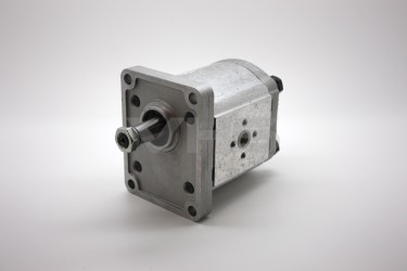 Casappa PLP20 21.14cc Group 2 Gear Pump Flanged Ports