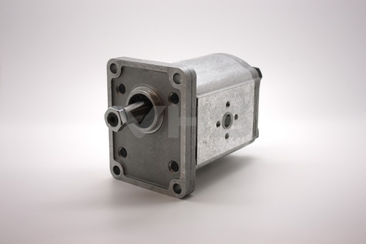 Casappa PLP20 33.03cc Group 2 Gear Pump Flanged Ports