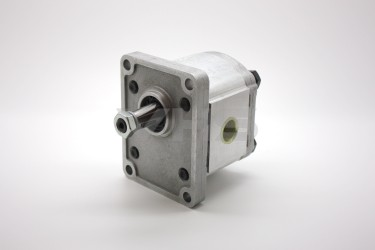Casappa PLP20 6.61cc Group 2 Gear Pump BSP Ports