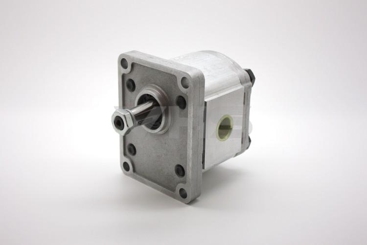 Casappa PLP20 6.61cc Group 2 Gear Pump BSP Ports