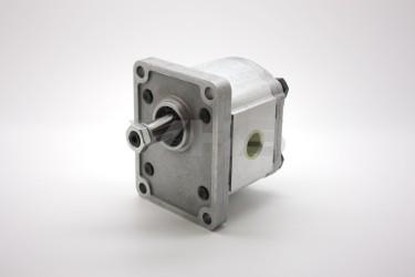 Casappa PLP20 8.26cc Group 2 Gear Pump BSP Ports