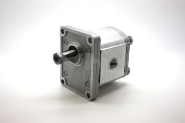 Casappa PLP20 16.85cc Group 2 Gear Pump BSP Ports