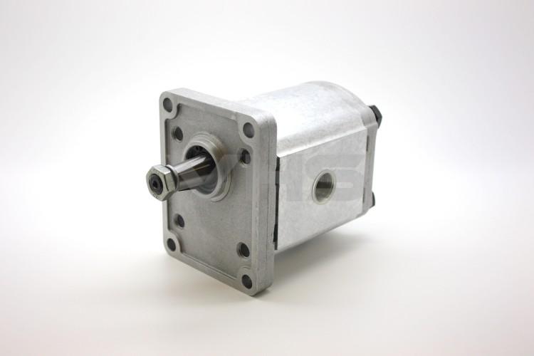 Casappa PLP20 26.42cc Group 2 Gear Pump BSP Ports