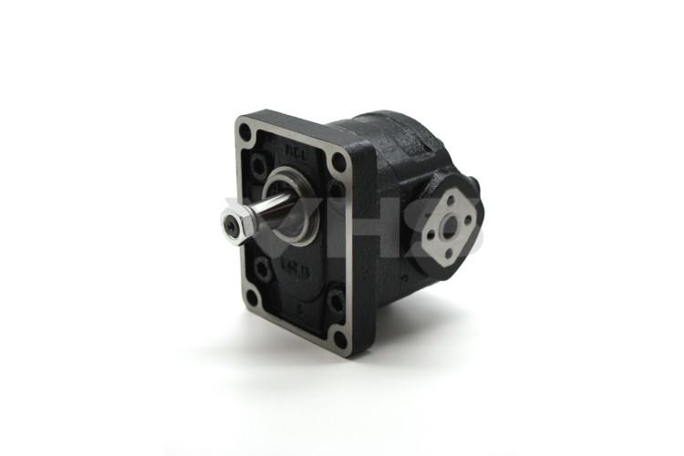 Casappa KP20 14.53cc Group 2 Cast Iron Gear Pump Flanged Ports
