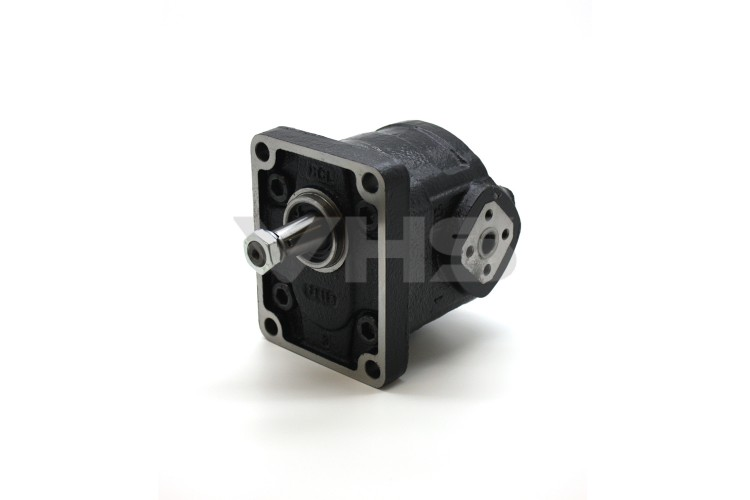 Casappa KP20 26.42cc Group 2 Cast Iron Gear Pump Flanged Ports