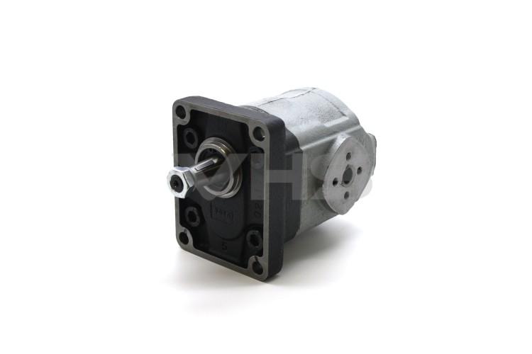 Casappa KP20 33.03cc Group 2 Cast Iron Gear Pump Flanged Ports