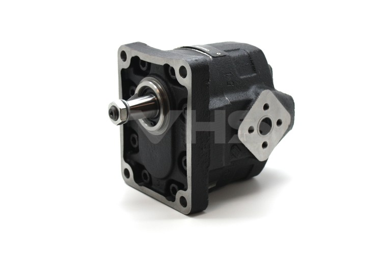 Casappa KP30 73.82cc Group 3 Cast Iron Gear Pump Flanged Ports