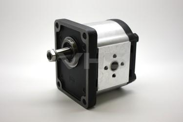 Casappa PLP30 39.27cc Group 3 Gear Pump Flanged Ports