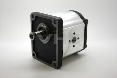 Casappa PLP30 61.26cc Group 3 Gear Pump Flanged Ports