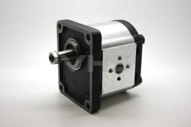 Casappa PLM30 39.27cc Group 3 Gear Motor Flanged Ports