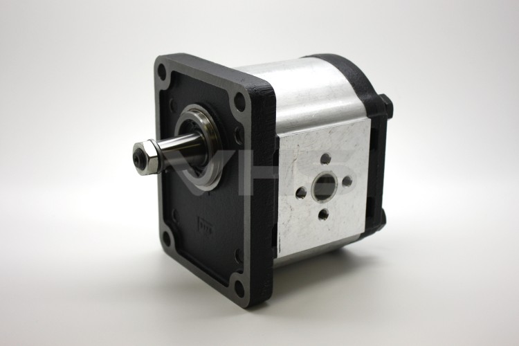 Casappa PLM30 39.27cc Group 3 Gear Motor Flanged Ports