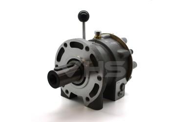 Hydrapp Mechanical Clutch, 42mm Shaft, Clockwise Rotation