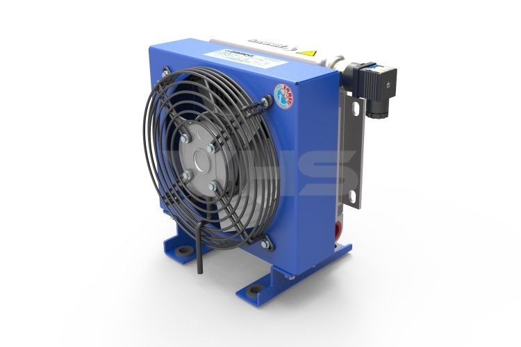 Emmegi 230-400V AC 2010K Air-Oil Cooler