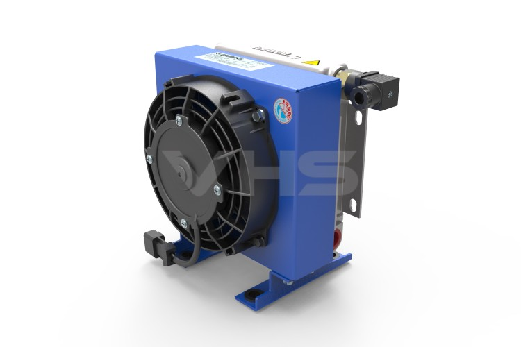 Emmegi 24V DC 2010K Air Blast Cooler