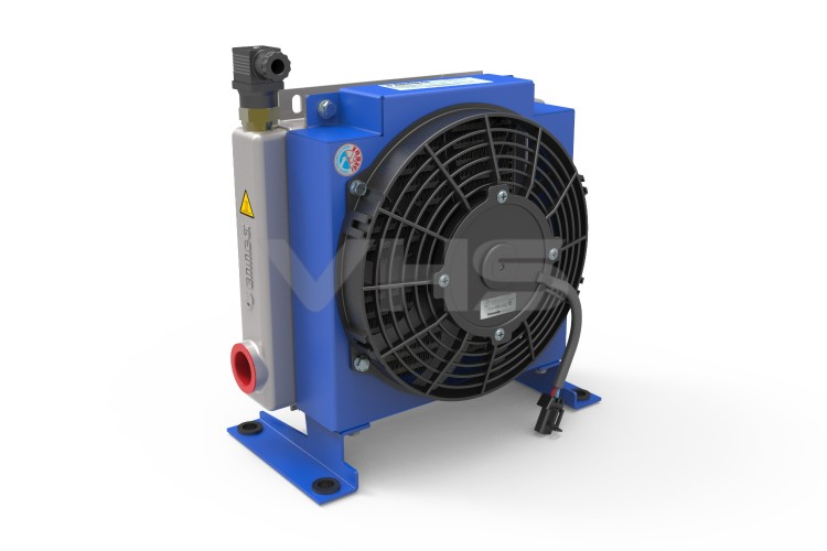 Emmegi 12V DC 2015K Air Blast Cooler