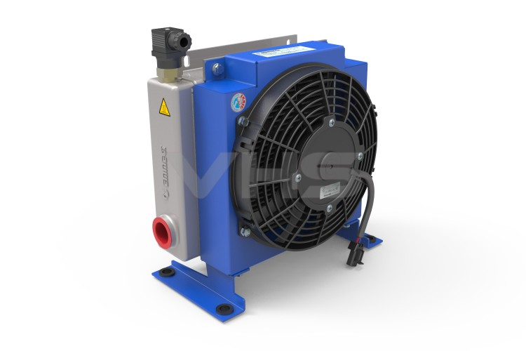Emmegi 24V DC 2020K Air Blast Cooler
