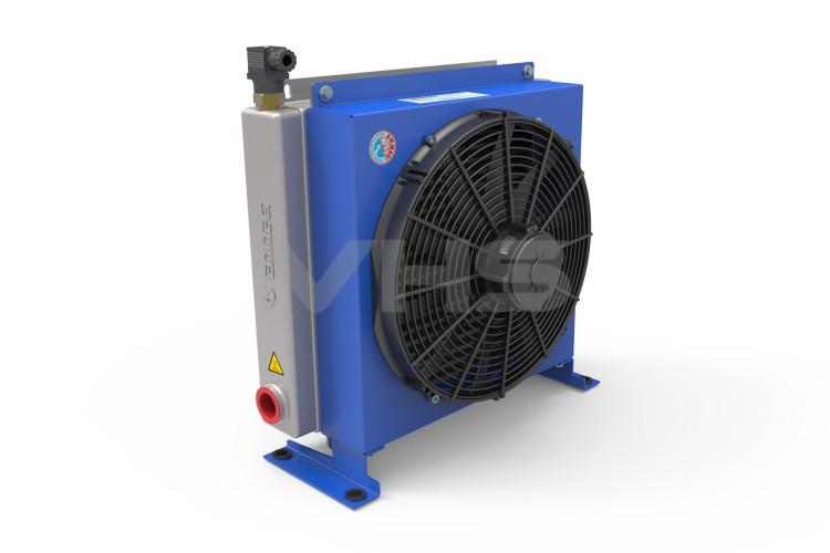 Emmegi 12V DC 2030K Air Blast Cooler