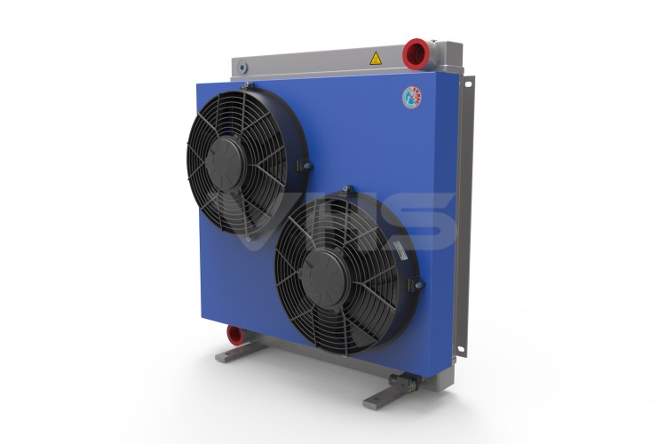 Emmegi 12V DC 2050K Air Blast Cooler