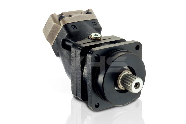 Sunfab SCM 017 Fixed Displacement Bent Axis Piston Motor