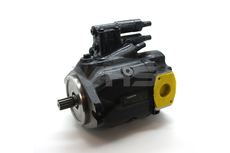 Variable Displacement Piston Pump Helm Hydraulic Pump – Dibujos Para