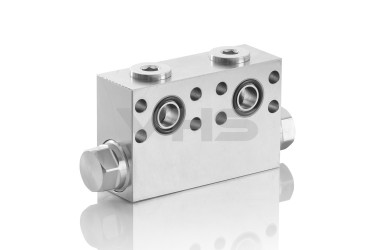 Sunfab Anti-cavitation Valve, To Suit SCM 084 - 130 V1 Cover