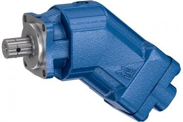 Bosch Rexroth A17FO107/10NLWK0E81-0