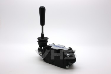 Aron Cetop 3 Lever Operated Valve P to T