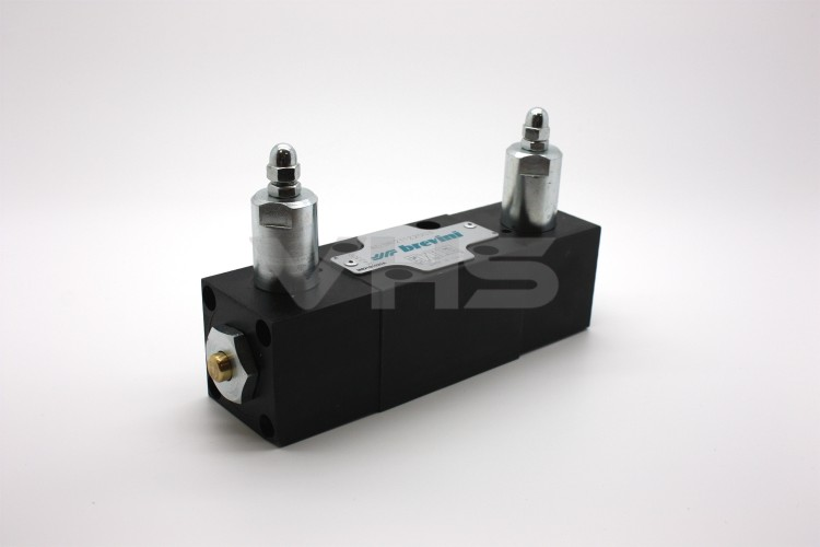 Aron Cetop 3 Automatic Reciprocating Hydraulically Operated Valve
