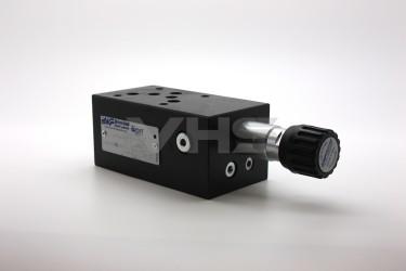 Aron Cetop 5 Modular Pilot Operated Pressure Reducing Valve