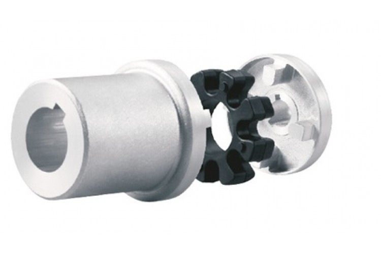OMT Drive Coupling, Fits 2.2KW - 4KW 100/112 Frame Motor To Group 3 Pump