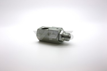 "MTC 1/2"" 90 Degree Rotary Coupling"