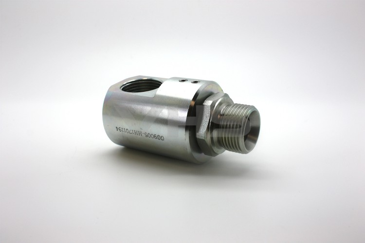 "MTC 1"" 90 Degree Rotary Coupling"