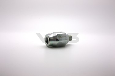 """MTC 3/8"""" Inline Rotary Coupling"""